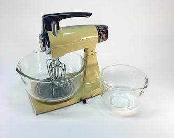 Vintage Sunbeam Mixmaster