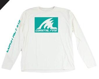 Coastal Fins LS