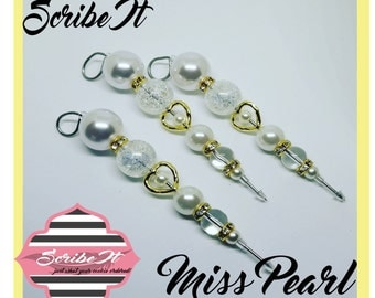 Scribe Tool Miss Pearl
