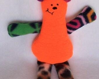 Stuffed Animal, Child Size - Lovey Buddie!  Stuffed Toy, Plushie