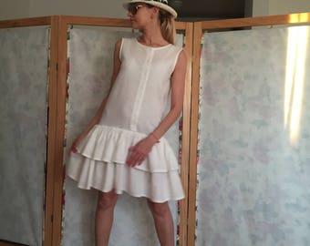 linen dress woman, plus size clothing, linen womens clothing, womens summer dress, linen dresses for women, dress vintage, beach dress