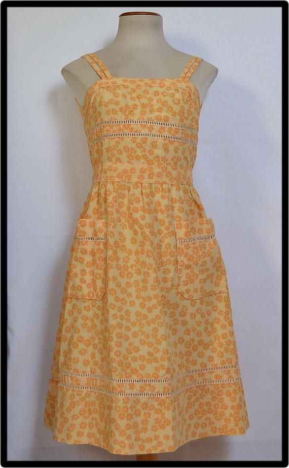 Vintage Clothing from the 1960s and 70s