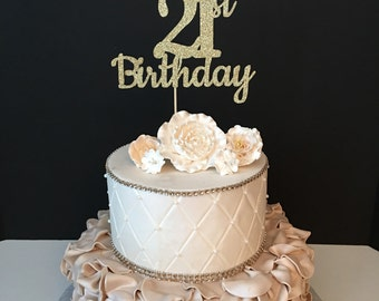 21st Birthday Etsy