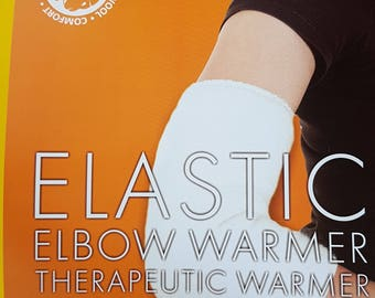 elbow warmer | arm warmer | wool warmer | therapeutic warmer
