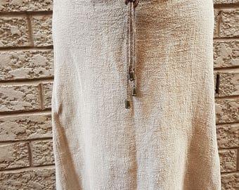 SALE | linen skirt | summer skirt | casual skirt | linen |