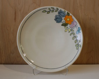 Dinner Plate for Becky and Patrick's Wedding Registry