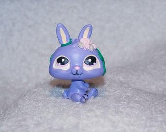LPS Rabbit, LPS Bunny, Bunny, Rabbit, LPS Toys, Littlest Pet Shop, Bunny Rabbit, Bunny Kids, lps Custom, Easter Rabbit, Custom lps, Cute