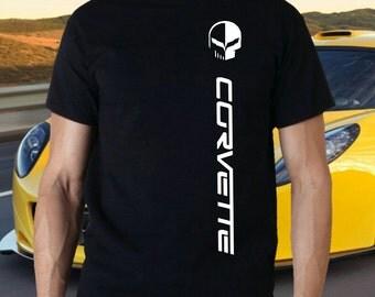 Corvette  T Shirts