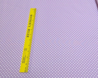 Dim Dots-Purple Cotton Fabric from Michael Miller Fabrics