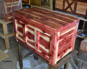 Cedar Chest, Hope Chest, Blanket Chest