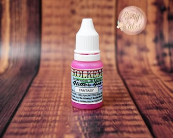 Rolkem Glitter Gel Fantasy - 15 ml