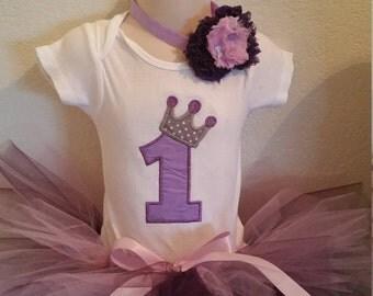 Pretty Pretty Purple Princess