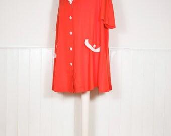 Vintage Mod-Dress
