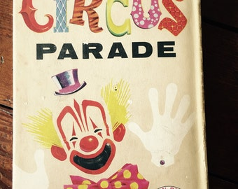 Vintage Circus Parade, Stories of the Big Top