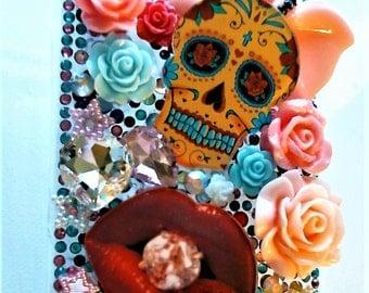 HOT SALE- sugar skull
