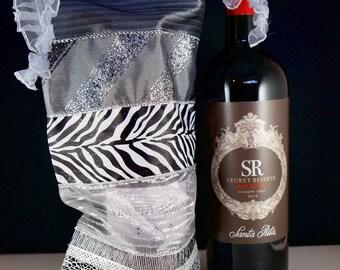 Wine Bottle Bag 102