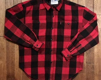 Jacket style Canadian vintage