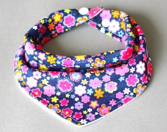 Bib for drooling baby, Baby bib, Bib, Bandana bin, Baby bandana bib, Bandana bib for girl, Bandana bib for boy, Baby accessories