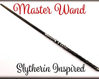 Slytherin Master Wand