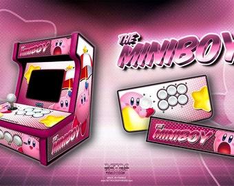 "MiniBoy 1 player ""Kirby"""