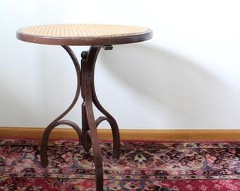 Cane Furniture Etsy