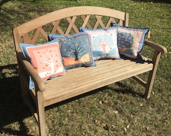 Four Seasons Pillow Collection