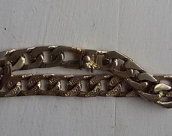 Retro Chain Bracelet