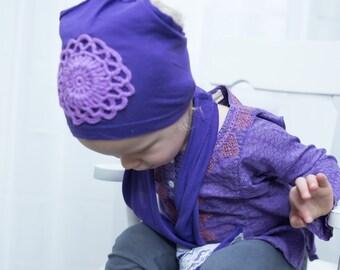 Headbon - Baby/Toddler Headband with Embellishments