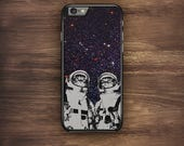 Cat Astronaut iPhone Case Kitty iPhone 6 Case iPhone 7 Case  iPhone 5C Case iPhone 5 Case iPhone 4 Case iPhone 6S Case iPhone 5S Case