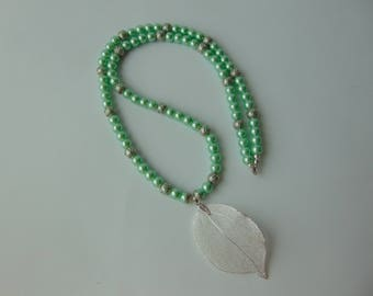 long necklace, casual necklace, bohemic necklace
