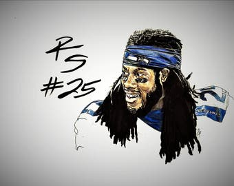 SF-Richard Sherman