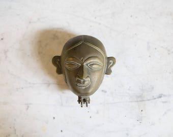Brass Head Box