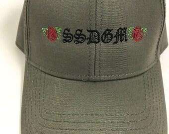 SSDGM- Dat Hat (Olive)