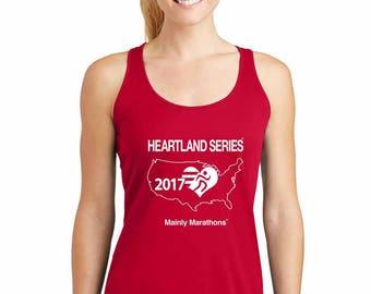 Racerback Tank  [Women's] - Heartland Series