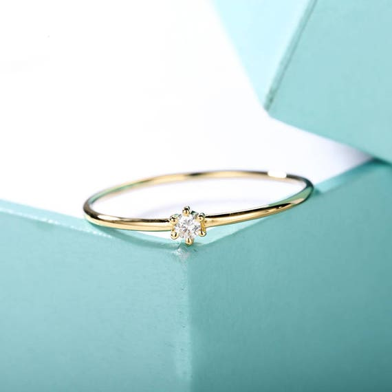 Minimalist Engagement Ring Solitaire Simple Engagement Ring. 6.5 Mm Engagement Rings. Mens Macys Wedding Rings. Anniversary Wedding Rings. Clover Rings. Stubby Finger Engagement Rings. Bad Wedding Engagement Rings. Graff Rings. Good Wedding Rings