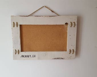 Hanging Pin Board