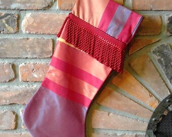 Unique Christmas Stocking 020