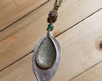 Buddha Spoon