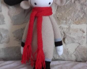 Lalylala Rudolf the reindeer