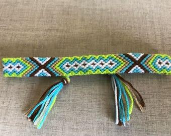 Brazilian/Friendship Bracelet bracelet