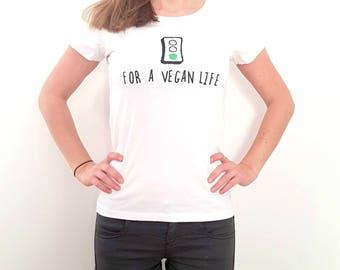 Green Light for the vegan life