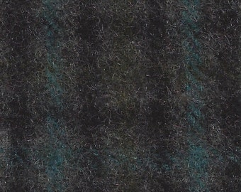 Merlin ~  Wool Fabric for Rug Hooking, Applique, Quilting and more