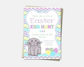 Easter Invitations - East...