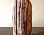 American Chestnut woodturned Vase