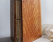 Wood journal Lined diary