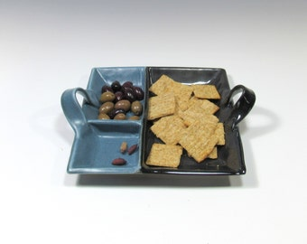 Brie Bkrs, Olive Dishes