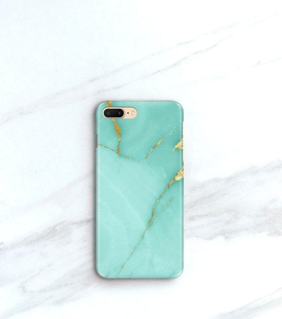 Aqua Marble Case