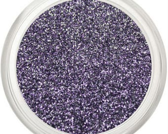 Lavender Glitter Makeup, Rainbow Luster, Cosmetic Glitter, Loose Pigment, Iridescent Finish, Eyes Lips Face, Nails Nail Art, Eyes, One Thing