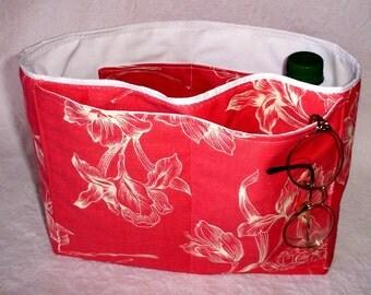Purse Insert Large, Bag Organizer Insert, Tote Bag Organizer, Handmade Bag Organizer, Purse Insert, Extra Pockets, Handbag Organizer, Gift