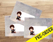 PRE-ORDER - Envelope Pack - Harry Potter and Friends